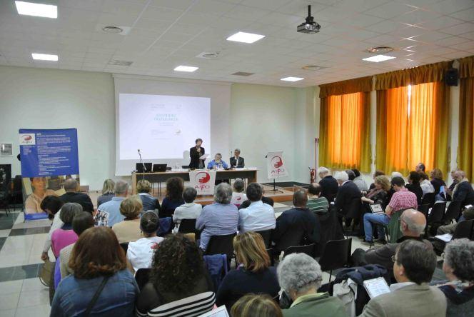 AIFO XXVI Conv 23-24 aprile Pompei Apertura 2