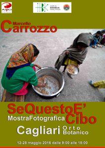 Cagliari-Se questo è cibo mostra 12-28 maggio lr