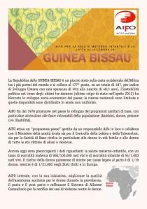 Nuoro Mostra Guinea 8-14 maggio